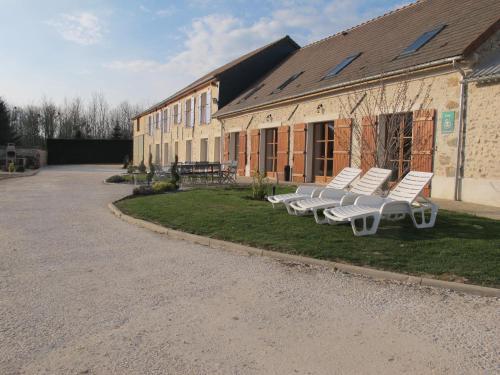 Hotel Pictures: , Cerneux