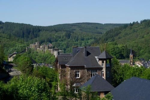 Hotel Pictures: , Bouillon