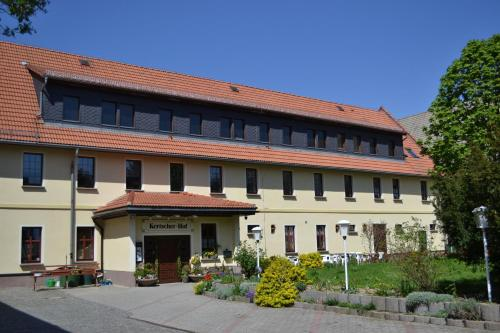Hotel Pictures: Landhotel Kertscher-Hof, Schmölln