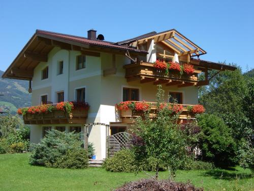 Fotos de l'hotel: Apartment Lackerbauer, Neukirchen am Großvenediger