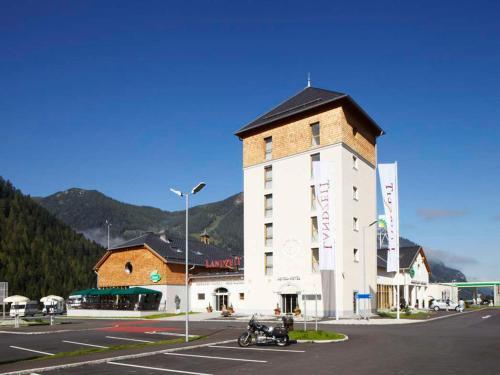 Hotelfoto's: , Flachau