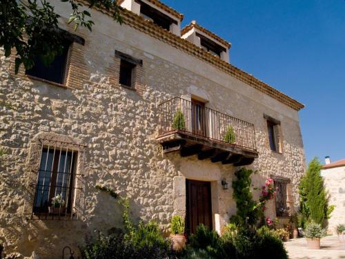 Hotel Pictures: , Aldealengua de Santa María
