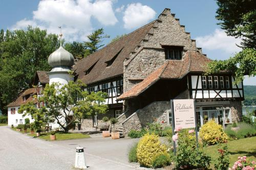 Hotel Pictures: , Steckborn