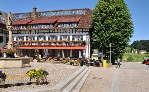 Hotel Pictures: , Sankt Peter