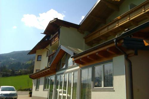 Hotellikuvia: Appartement - Ferienwohnung Waldrand, Ried im Zillertal