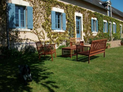 Hotel Pictures: , Cheviré-le-Rouge