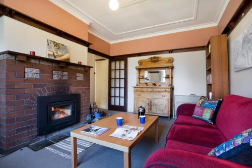 Hotelfoto's: Elizabeth Flats, Katoomba