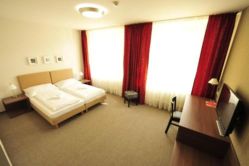 Hotel Pictures: , Lysice