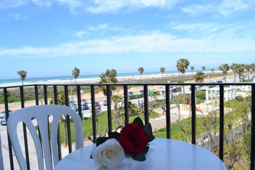 Hotel Pictures: Hotel Oasis, Conil de la Frontera