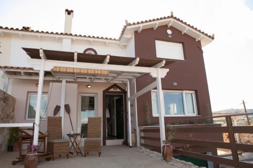Villa Suites Tilemachos Luxury