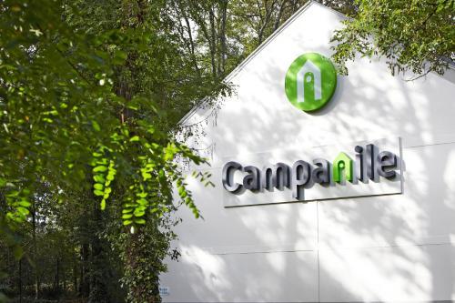 Hotel Pictures: Campanile Orleans - La Source, Orléans