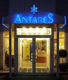 Hotel Pictures: Hotel Antares, Oldenburg