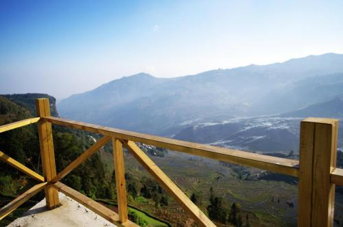 Hotel Pictures: Cliff House, Yuanyang