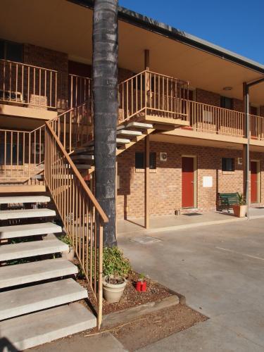 Hotelfoto's: Cobar Town & Country Motor Inn, Cobar
