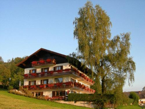 Zdjęcia hotelu: Pension Seeblick, Attersee am Attersee