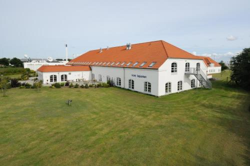 Hotel Pictures: , Åbybro