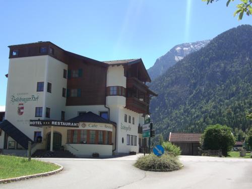 Photos de l'hôtel: Salzburgerhof Jugend- und Familienhotel, Lofer