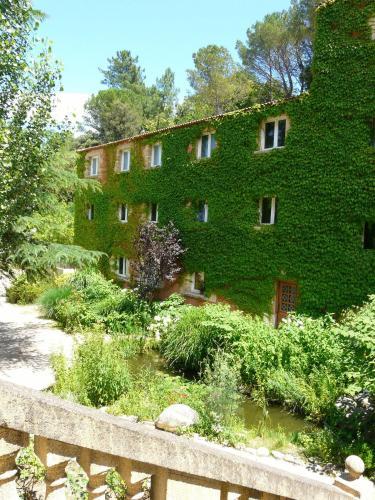 Apart'Hôtel Les 4 Sources