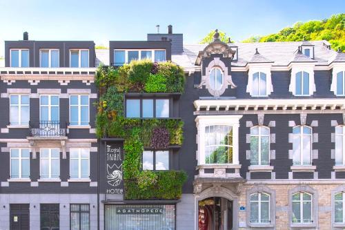 Hotelbilleder: Hotel The Royal Snail, Namur