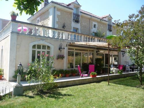 Hotel Pictures: , Marsac-sur-l'Isle