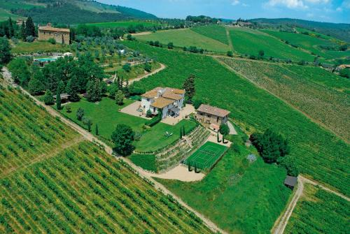 Villa Rignana
