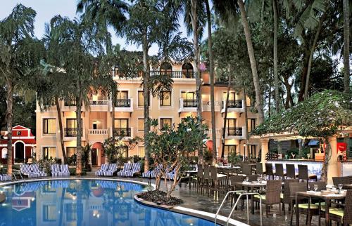 Phoenix Park Inn Goa