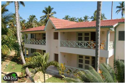 Oasis Hotel Las Terrenas