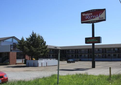 Western Royal Inn