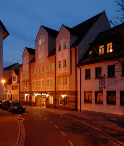 Hotel Pictures: , Bad Mergentheim