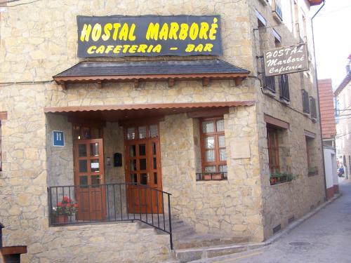 Hotel Pictures: Hostal Marboré, Bielsa
