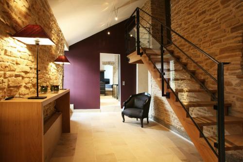 Hotel Pictures: , Puligny-Montrachet