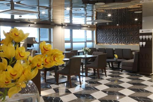 Aventree Hotel Busan