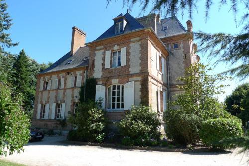 Hôtes de Montboulan