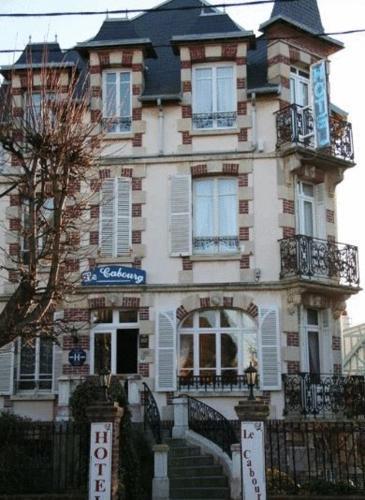 Chambres d'Hôtes Le Cabourg