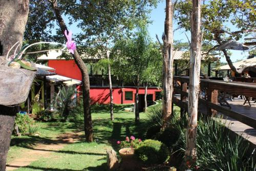 Hotel Pictures: Pousada Anauê Cipó, Serra do Cipo