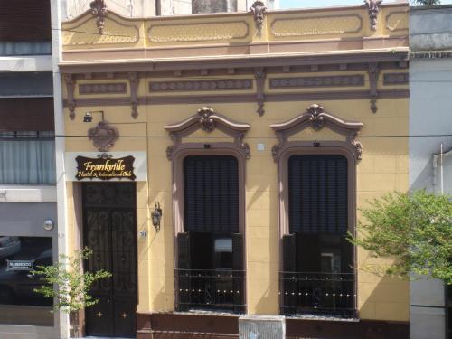 Hotelfoto's: Frankville Hostel, La Plata