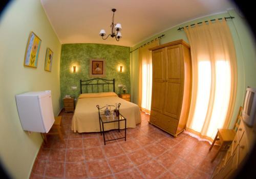 Hotel Pictures: Hotel Rural El Arriero, La Zarza