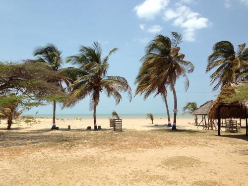 Hotel Pictures: El Remanso del Santuario, Camarones