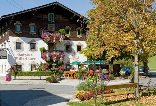 Φωτογραφίες: Gasthaus Mitterjager, Kirchdorf in Tirol