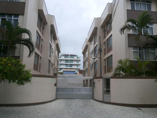 卡布弗里奧公寓
