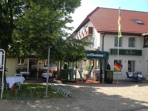 Hotel Pictures: , Sehnde