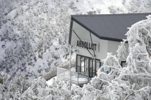 Hotel Pictures: Absollut, Mount Hotham