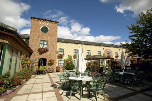 Hotel Pictures: , Leeds