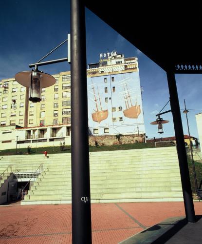 Hotel Pictures: , El Astillero