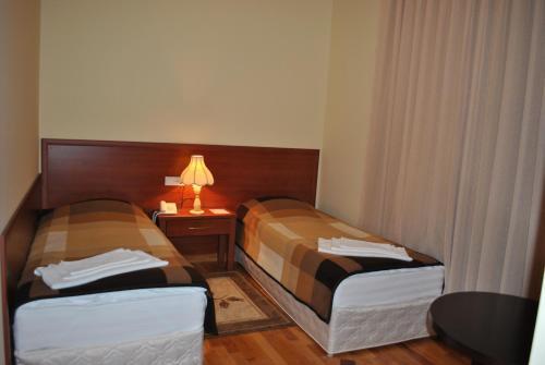 Hotelbilleder: Arpa, Yeghegnadzor