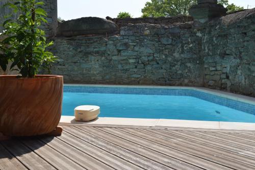 Hotel Pictures: La Cigaline, Laure-Minervois