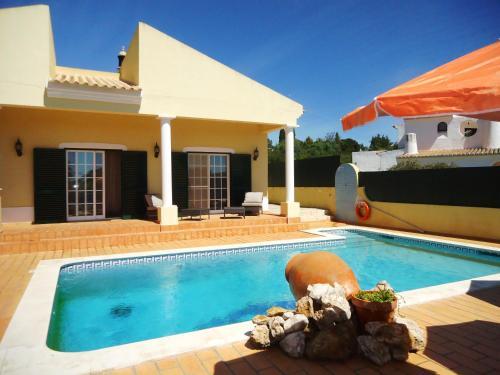 Villa Monte Canelas