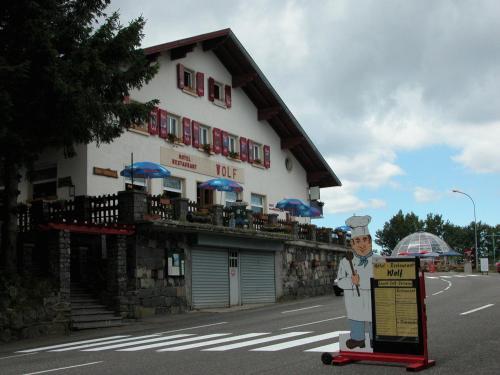 Hotel Pictures: , Markstein
