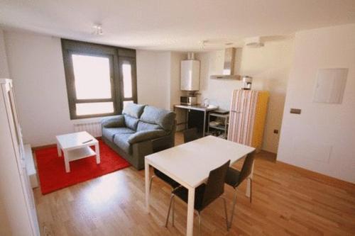 Hotel Pictures: Apartamentos Bardenas, Castejón