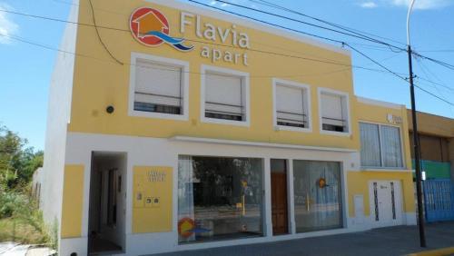 Fotos de l'hotel: Apart Flavia, Carhué